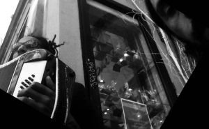 Concert – Serial Buskers