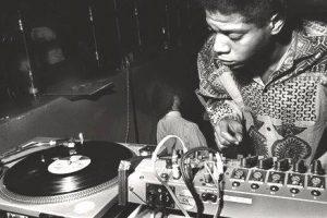 DJ set – Funk vs Hip-Hop