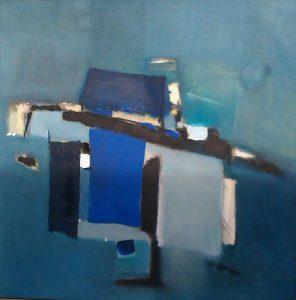 Exposition – «Bleu»