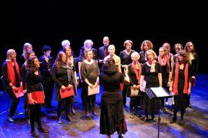 Concert – «Women in love» – Chorale universitaire