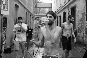 Concert – Le Maquis + boum vinyles