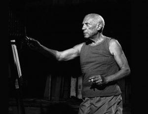 Histoire de l'art et cinéma – «Le mystère Picasso»