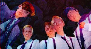Projection-rencontre «Les garçons sauvages»
