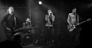 Concert – Michalon