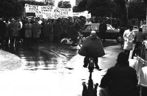 Exposition – «Mai 1968 à Dijon»
