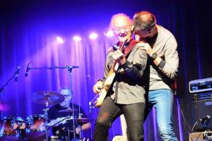 Concert –  Synchronicity : «Tribute Sting & The Police»