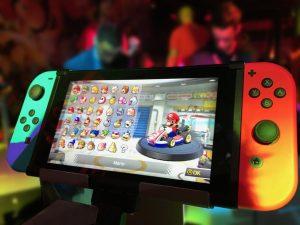 Café voisins-voisines «Les jeux vidéo : pour ou contre ?»