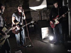 Concert – Panic Pills + Sutch