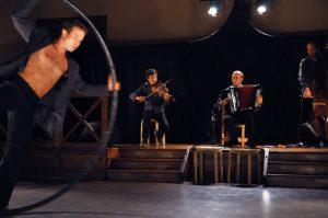 Prise de Cirq' – Apéros cirque
