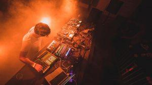 Soirée électro – Atom w/ Birdy P + La Minute Med + The Box & more