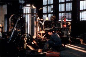 Cinéclub des Tanneries – «Ce vieux rêve qui bouge» de Alain Guiraudie
