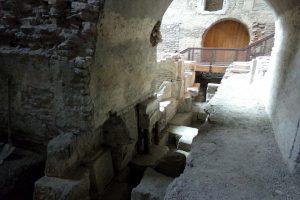 Conférence – «Dijon, des origines au Xe siècle»