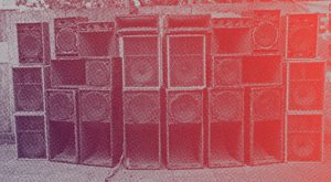 Concert – Dawatriation Sound System