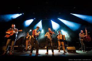 Concert Saint-Patrick – Doolin'