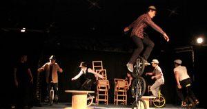 Prise de Cirq' – Carte blanche aux écoles de cirque régionales
