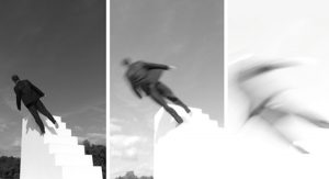 Prise de Cirq' – Spectacle «Fugue / Trampoline»
