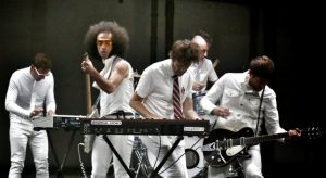 Concert – General Elektriks + Jo Jolisper