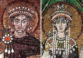 Conférence – «Théodora, impératrice de Byzance»