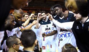 Basket – JDA vs ASVEL