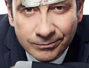 Spectacle – Laurent Gerra «Sans Modération»
