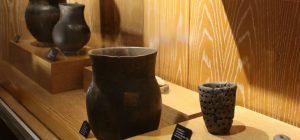 Visite – À table à la période néolithique