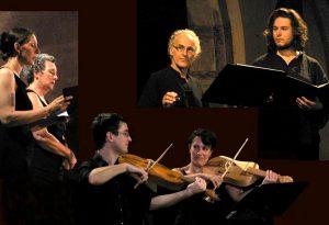 Concert – «Magnalia Dei»