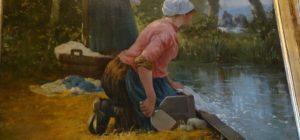 Visite – Le travail des femmes au XIXe siècle