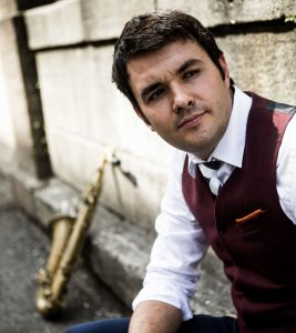 Concert – Nicolas Fourgeux 4tet + Pauline Atlan