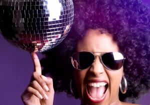 Nostalgie fête le Disco !