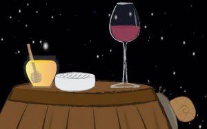 Nuit de la Géographie à Dijon – Le terroir bourguignon