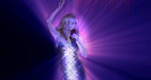 Concert – Dalida «comme si j'étais là»…