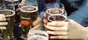 La Beergundix – Soirée des BGX pour la Saint-Patrick