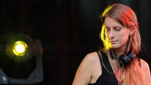 Festival Le SIRK #3 – Sonja Moonear + Sweely + Nimä Skill