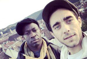 Concert – Sorg & Napoleon Maddox + Boum