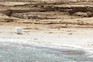 Spectacle – «Une bouteille sur le sable»