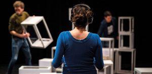 Festival Théâtre en mai : Ce que je reproche le plus résolument à l'architecture française…»