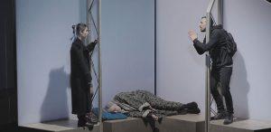 Festival Théâtre en mai : Mille francs de récompense