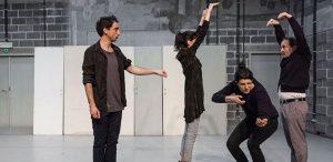 Festival Théâtre en mai : Décris-Ravage