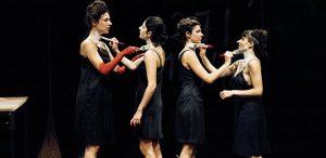 Festival Théâtre en mai : Le monde renversé
