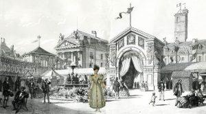 Conférence – «1858, l'exposition de Dijon…»