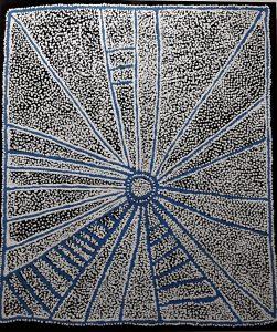 Exposition – «Peintures Aborigènes»