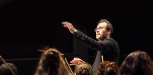 Concert – «Chef d'orchestre ? Un jeu d'enfant !»