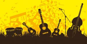 Concert latino – Ici et Ailleurs