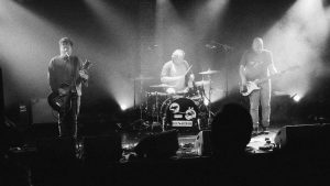 Concert – Dog Byron