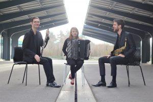 #Popote-musicale n°2 : Ensemble Chromosphère