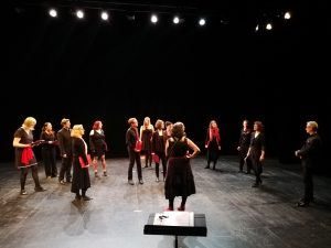 Concert – « Women in Love »