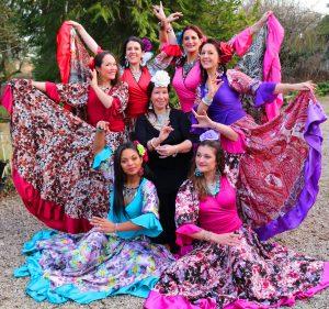 Spectacle flamenco – «Femmes»
