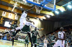 Basket – JDA vs Antibes