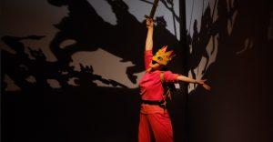 Comédie musicale – «Jeanne et la chambre à airs»