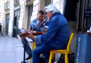 Concert – Jo Ivorra